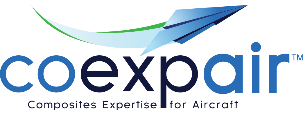Coexpair, composites Expertise for Aircraft